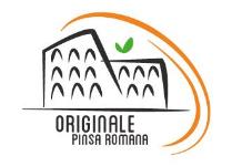 Originale Pinsa Romana