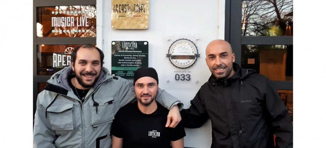 L'Officina Food n' Music – Monterotondo (RM)